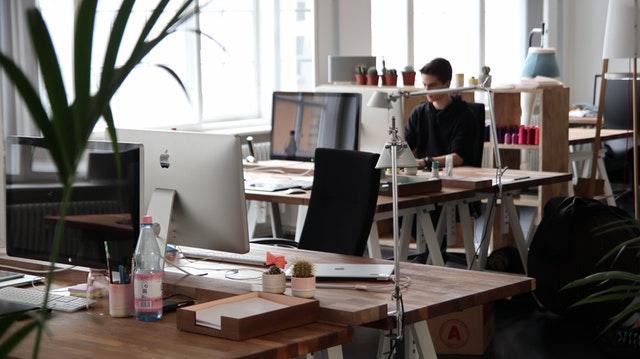 Redecora tu oficina con Cuadros de Diseño